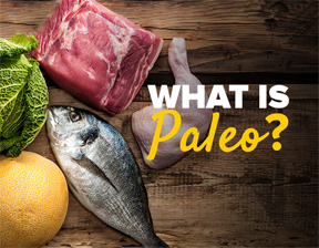 What is the Paleo Diet?